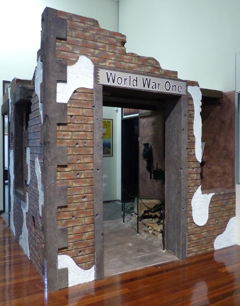 World War One Zone